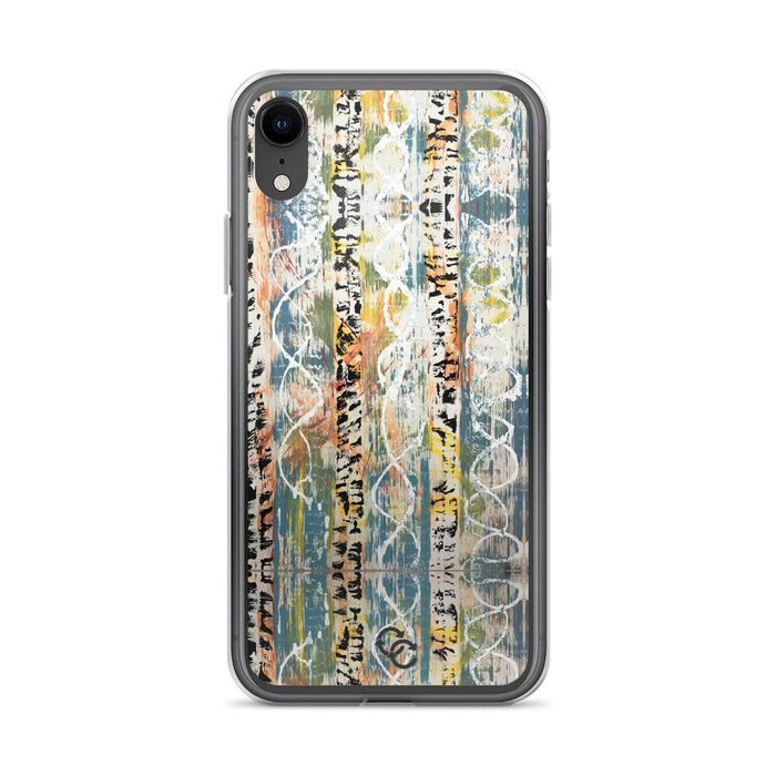 """Untitled DNA"" Phone Case - College Collections Art"