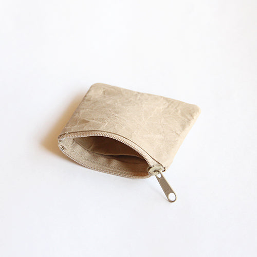 Coin Case / Brown