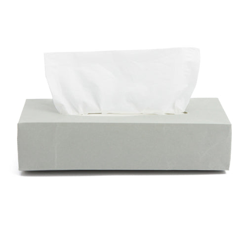 Tissue Box / S / Gray