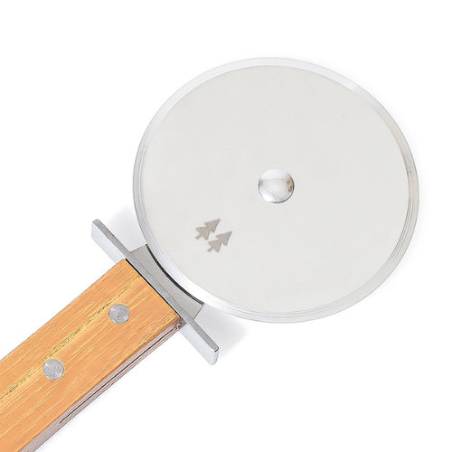 morinoki Pizza Cutter Wheel
