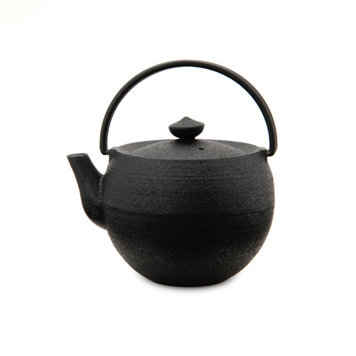 Tea pot Marutama / S