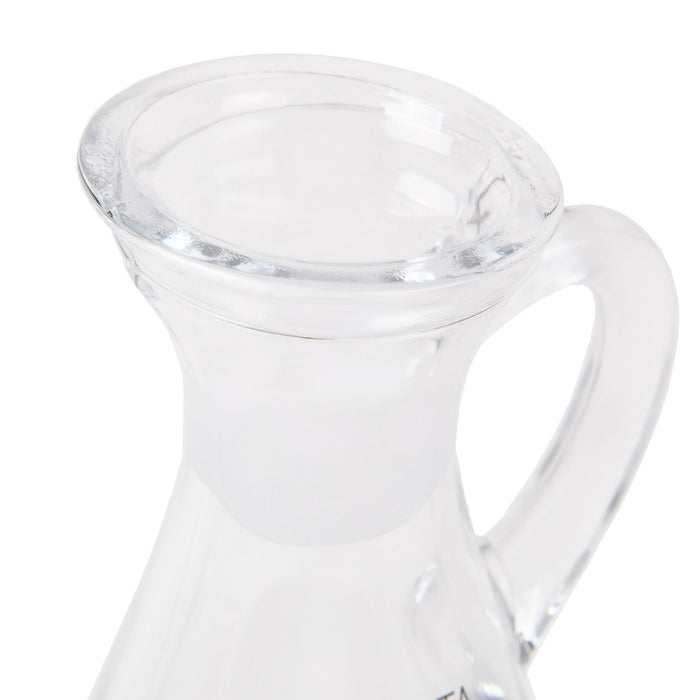 Dressing Pitcher with Handle / L