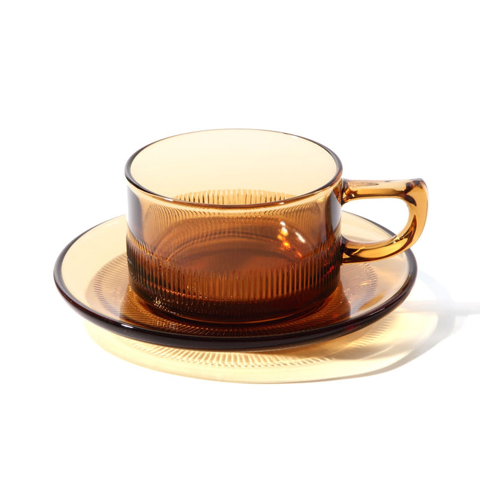 Coffee Cup and Saucer / Showa Modern