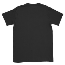 Load image into Gallery viewer, Embroidered Black T-Shirt