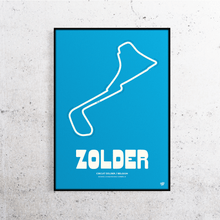 Load image into Gallery viewer, Zolder Print
