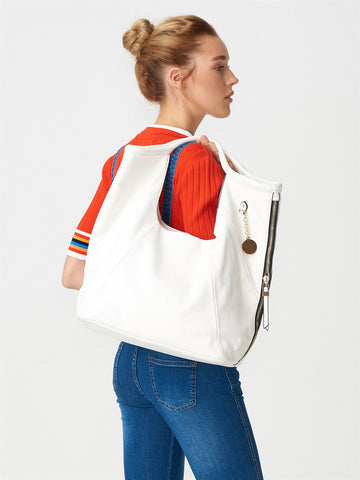 White Big Bag