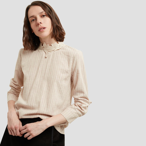 Embroideried Shirt