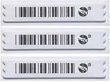 ZLDRS2 Sensormatic UltraStrip III Label