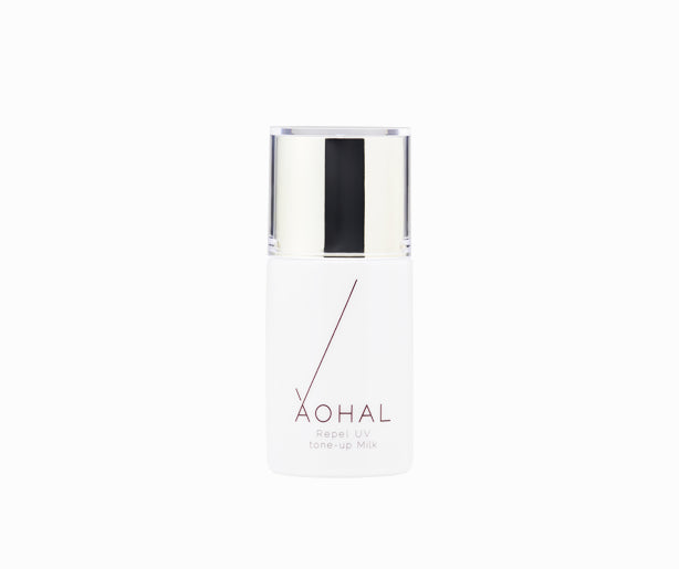 AOHAL®Repel UV tone-up Milk