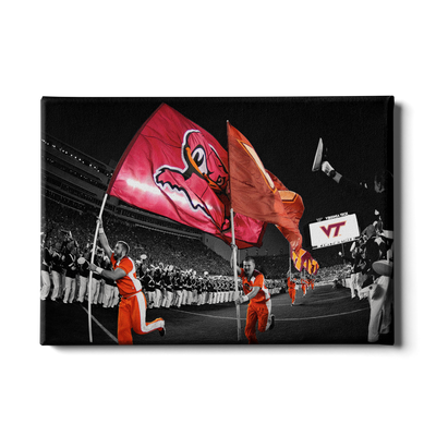 Virginia Tech Hokies - Enter Sandman