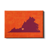 Virginia Tech Hokies - VT State Love