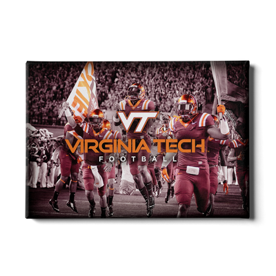 Virginia Tech Hokies - Virginia Tech Football