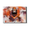 Virginia Tech Hokies - Hokie Stone