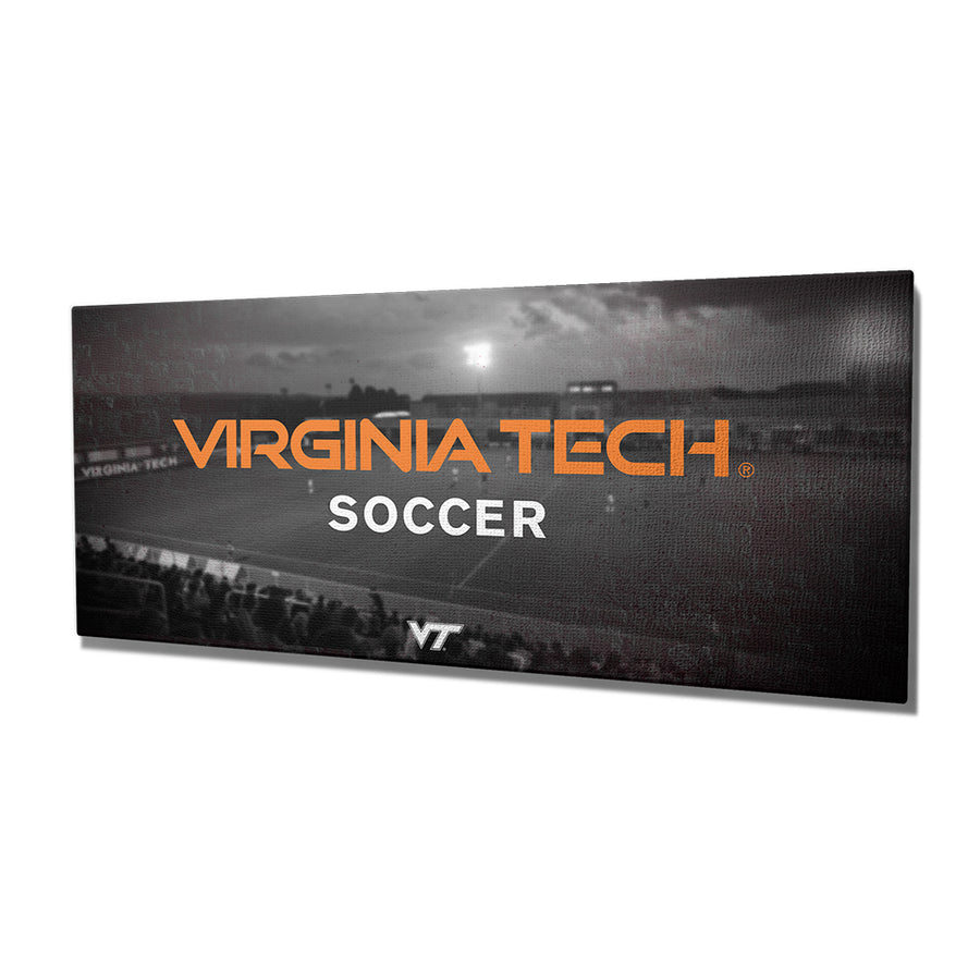Virginia Tech Hokies - Virginia Tech Soccer