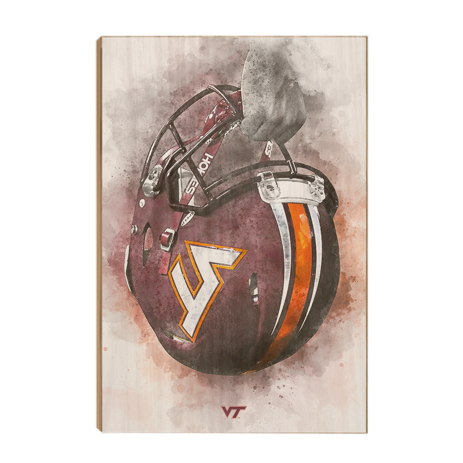 Virginia Tech Hokies - Battle Ready Hokie
