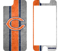 OtterBox Chicago Bears Alpha Glass Screen Protector