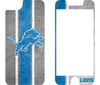 OtterBox Detroit Lions Alpha Glass Screen Protector
