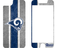 OtterBox Los Angeles Rams Alpha Glass Screen Protector