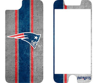 OtterBox New England Patriots Alpha Glass Screen Protector