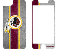 OtterBox Washington Redskins Alpha Glass Screen Protector