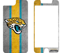 OtterBox Jacksonville Jaguars Alpha Glass Screen Protector