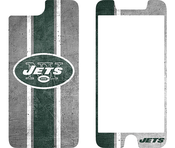 OtterBox New York Jets Alpha Glass Screen Protector