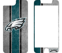OtterBox Philadelphia Eagles Alpha Glass Screen Protector