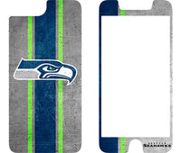 OtterBox Seattle Seahawks Alpha Glass Screen Protector