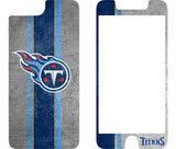 OtterBox Tennessee Titans Alpha Glass Screen Protector