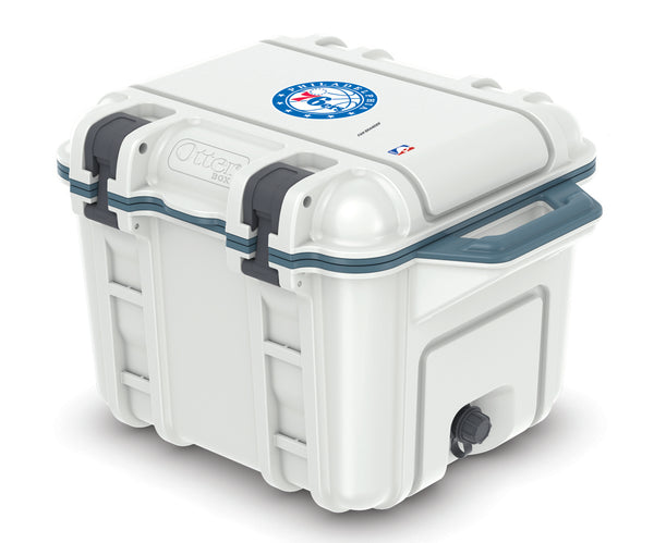OtterBox Premium Cooler with with Philadelphia 76ers Logo