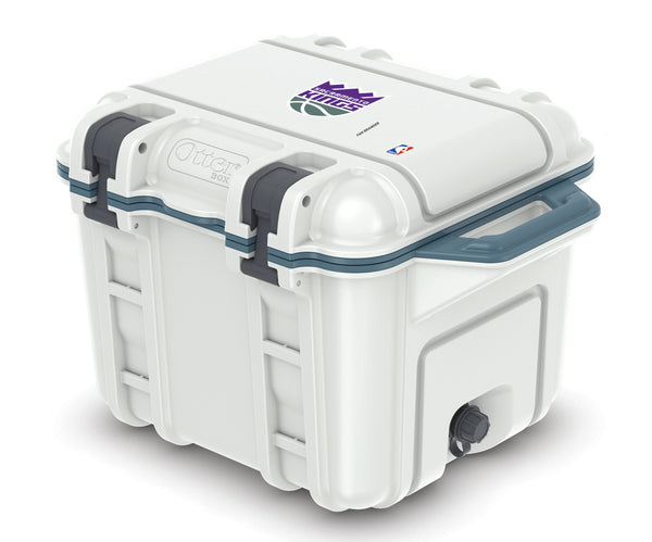 OtterBox Premium Cooler with with Sacramento Kings Logo