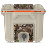 OtterBox Premium Cooler with with Milwaukee Bucks Logo