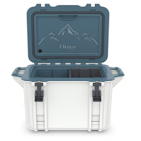 OtterBox Premium Cooler with with Kansas City Royals Logo