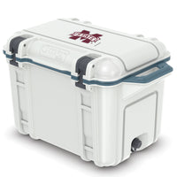 OtterBox Premium Cooler with Mississippi State Bulldogs Logo