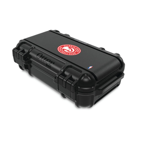 OtterBox Drybox with Atlanta Hawks Primary Logo