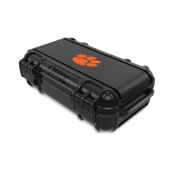 OtterBox Drybox with Clemson Tigers Primary Logo