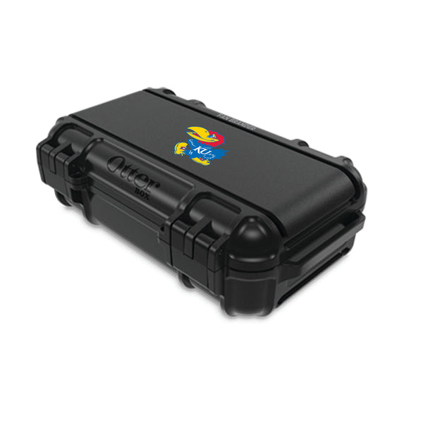 OtterBox Drybox with Kansas Jayhawks Primary Logo