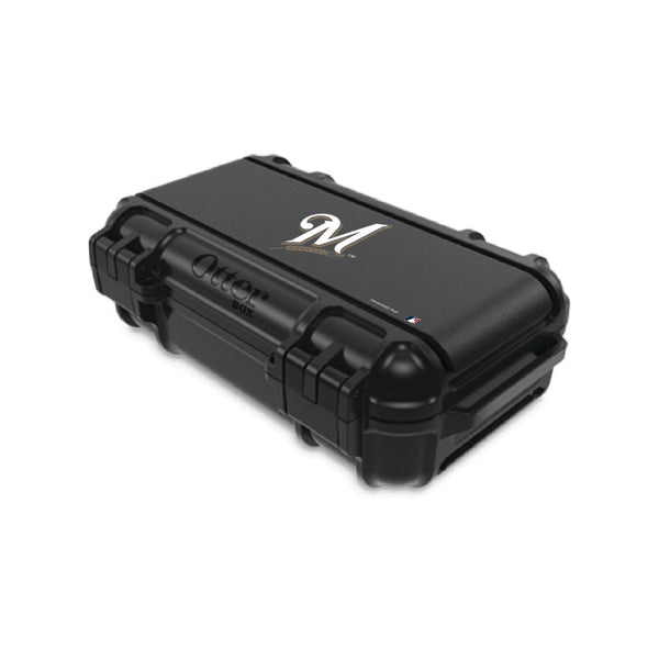OtterBox Drybox with Milwaukee Brewers Primary Logo