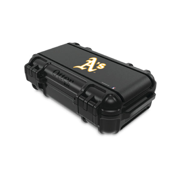 OtterBox Drybox with Oakland Athletics Primary Logo