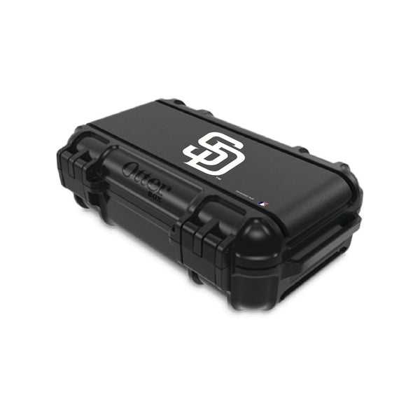 OtterBox Drybox with San Diego Padres Primary Logo
