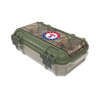 OtterBox Drybox with Texas Rangers Primary Logo