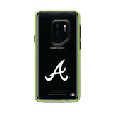 LifeProof Slam Series Phone case with Atlanta Braves Primary Logo