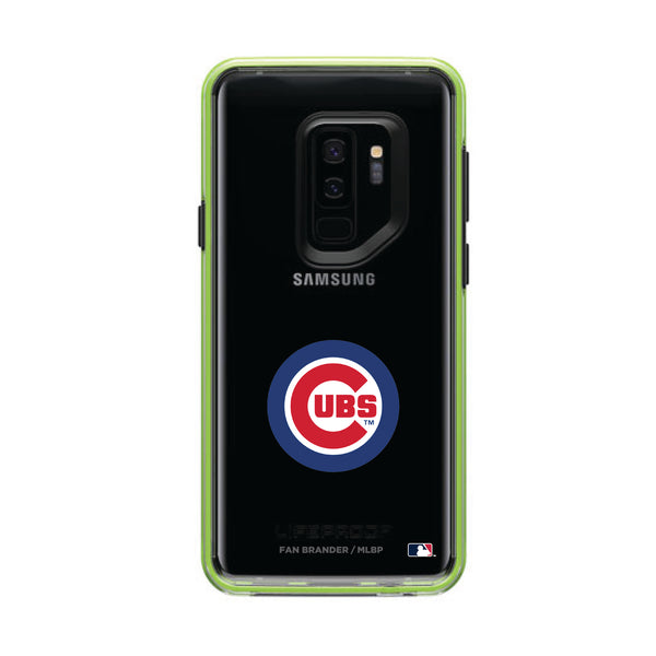 LifeProof Slam Series Phone case with Chicago Cubs Primary Logo