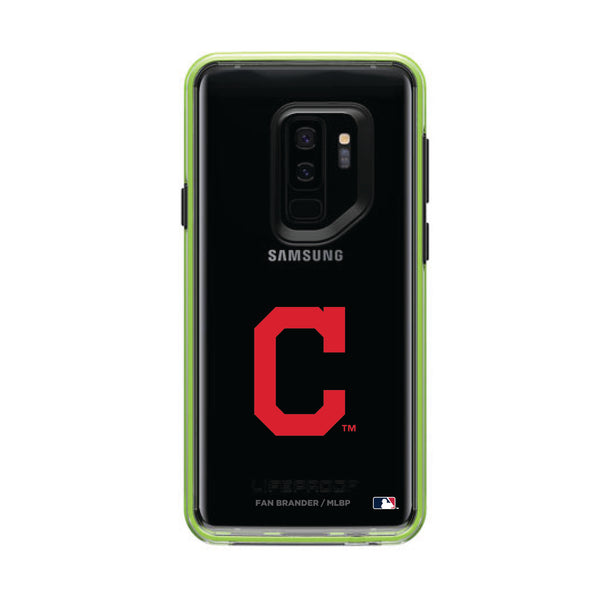 LifeProof Slam Series Phone case with Cleveland Indians Primary Logo