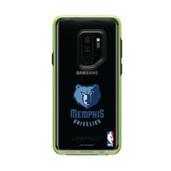 LifeProof Slam Series Phone case with Memphis Grizzlies Primary Logo