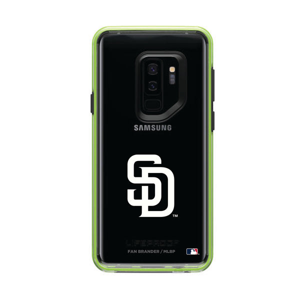 LifeProof Slam Series Phone case with San Diego Padres Primary Logo