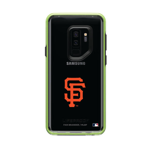 LifeProof Slam Series Phone case with San Francisco Giants Primary Logo