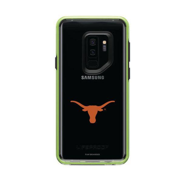 LifeProof Slam Series Phone case with Texas Longhorns  Primary Logo