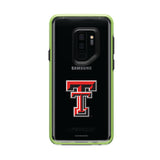 LifeProof Slam Series Phone case with Texas Tech Red Raiders Primary Logo