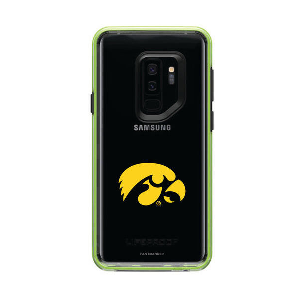 LifeProof Slam Series Phone case with Iowa Hawkeyes Primary Logo